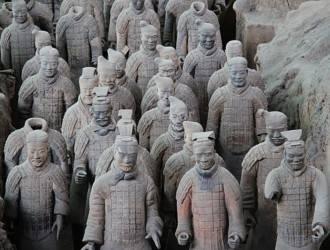 西安兵马俑、黄帝陵、华山双卧八日游|宜昌到西安旅游多少钱
