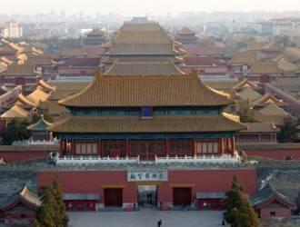 宜昌出发到北京双高纯玩五日游线路|报价|攻略