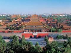 北京单飞单卧5日游线路|宜昌到北京旅游多少钱
