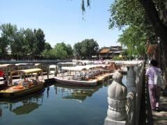 宜昌到北京深度纯玩双飞六日游线路、攻略、报价