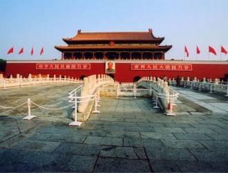 宜昌出发到北京深度纯玩跟团双卧六日游线路