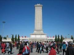 《中国好爸妈》夕阳红主题旅游|宜昌到北京单飞单卧6日游线路