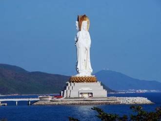 宜昌到海南三亚海边时光双飞6日游