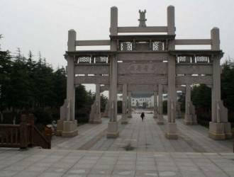 宜昌到南京-上海华东五市双动精华6日游