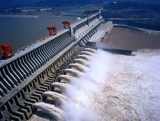 【人生难得半日闲 世界大坝看风景】宜昌三峡大坝半日游