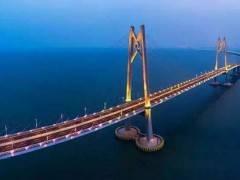 宜昌到港珠澳大桥双飞旅游 宜昌到香港、澳门、珠海纯玩5日游