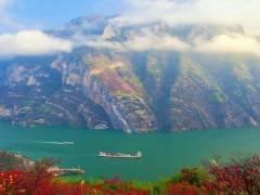 【春赏三峡两岸花】宜昌到重庆长江三峡纯玩两日游