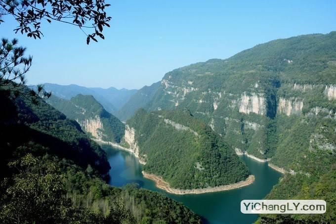 宜昌乘船到重庆游轮三日游