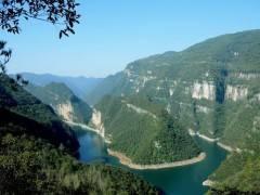 宜昌往返长江三峡三日游【水陆游三峡 三峡美景一网打尽】