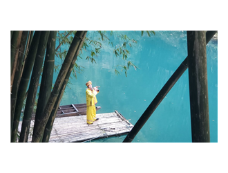 武汉出发 宜昌三峡人家+三峡大瀑布两日游 宜昌三峡两日游攻略