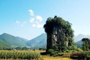 宜昌张家界森林公园天门山凤凰古城常规六日游(E5线常规)