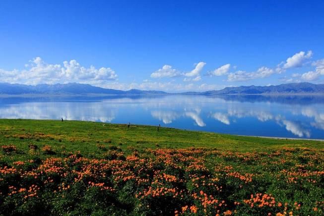 宜昌到新疆赛里木湖旅游