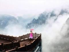 宜昌到奉节自驾游长江三峡 【人车同行】三日游