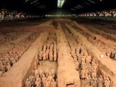 《寻古论今》西安文化科技探索夏令营双卧六日游