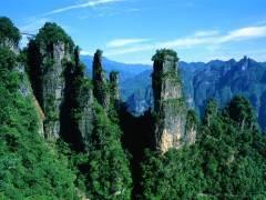 【国家森林公园】宜昌柴埠溪大湾口景区一日游