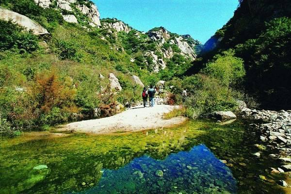 宜昌市文化和旅游局提醒游客不要到未开发线路探险旅游