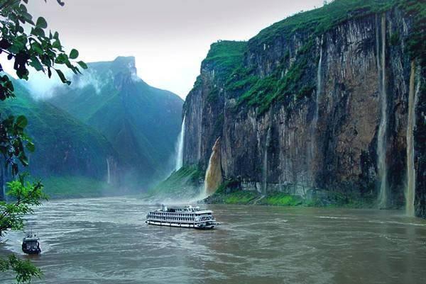 长江三峡七日游攻略