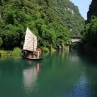 【美丽宜昌】宜昌乘船到三峡人家一日游