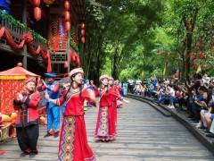 锦绣山河之三峡人家