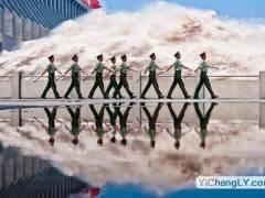 三峡大坝到底部署了多少部队?!