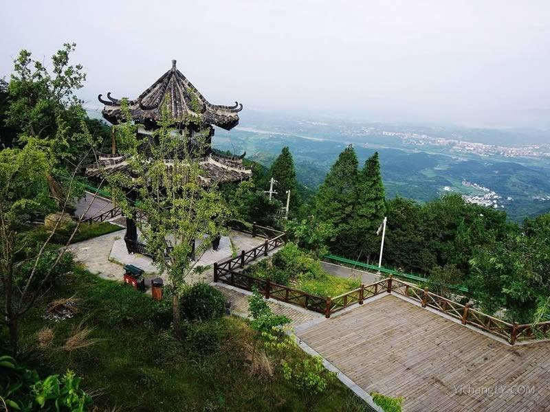 木兰山风景区
