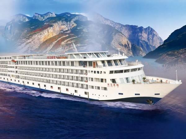 宜昌出發到重慶|長江三峽黃金七號游船|宜昌到重慶船票