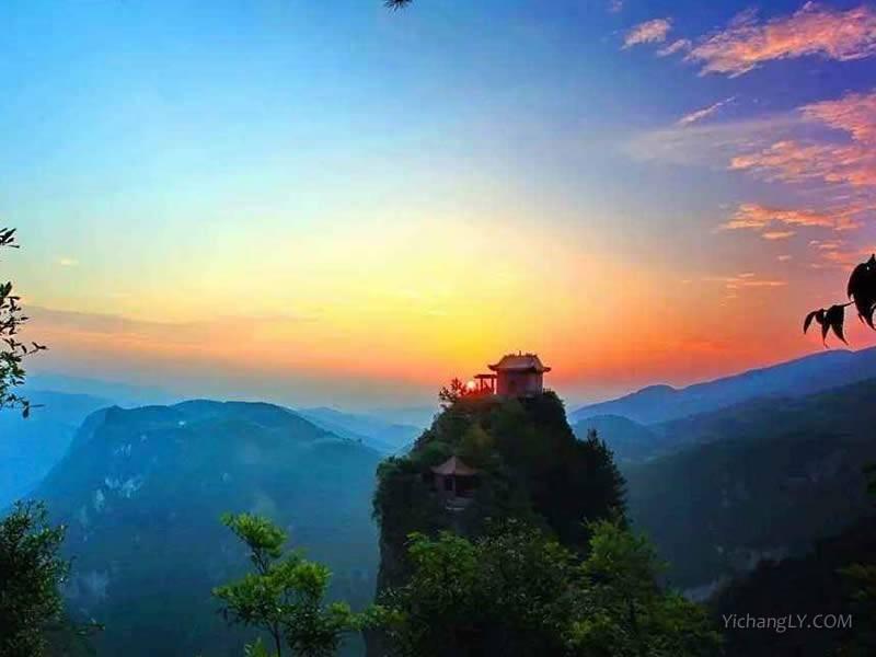 三峡女人谷景区