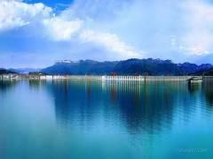 三峡大坝运行了10年,当年投资2000多亿,现在一年能赚多少钱?