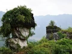 """三峡人家,一个隐秘了千年的""""江湖"""""""
