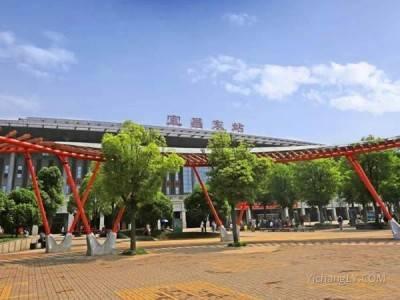 2020年春运宜昌东站将加开11对列车
