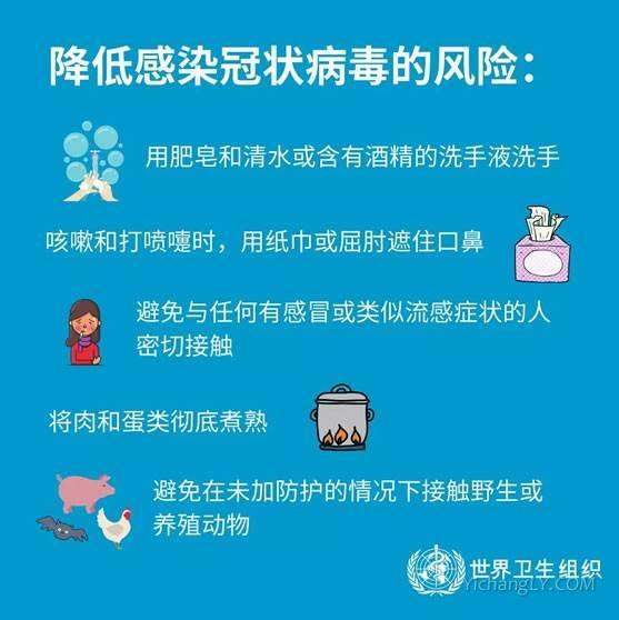 武汉新型肺炎乙类传染的途径有哪些