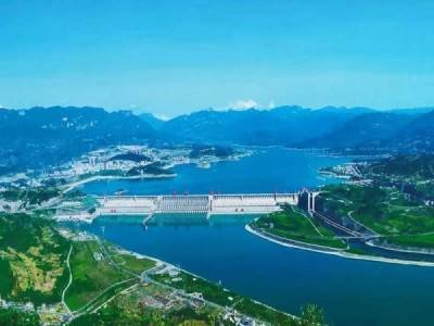 总投资金额超2千亿元的三峡大坝如今利润有多少呢?