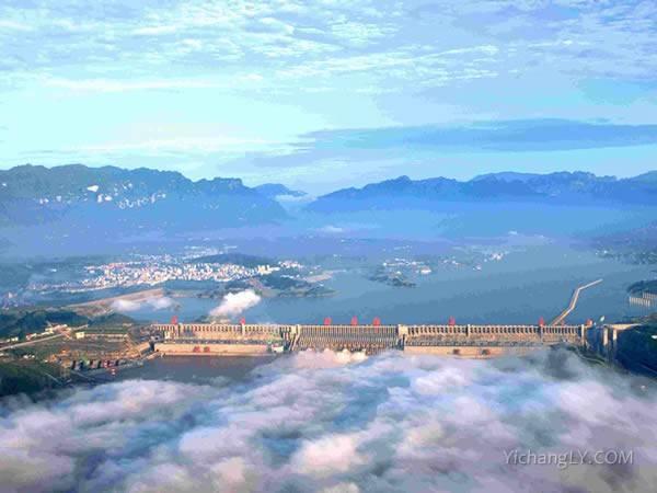三峡大坝今年可防千年一遇洪水