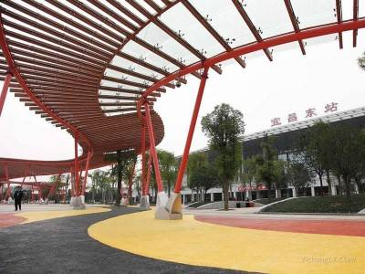 宜昌到北京的火车6月6日开通恢复运行