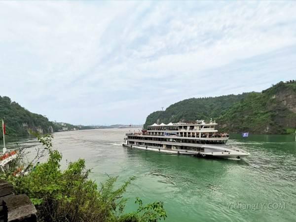 宜昌到三峡大坝一日游