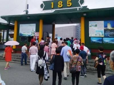 三峡大坝185观景台景区简介