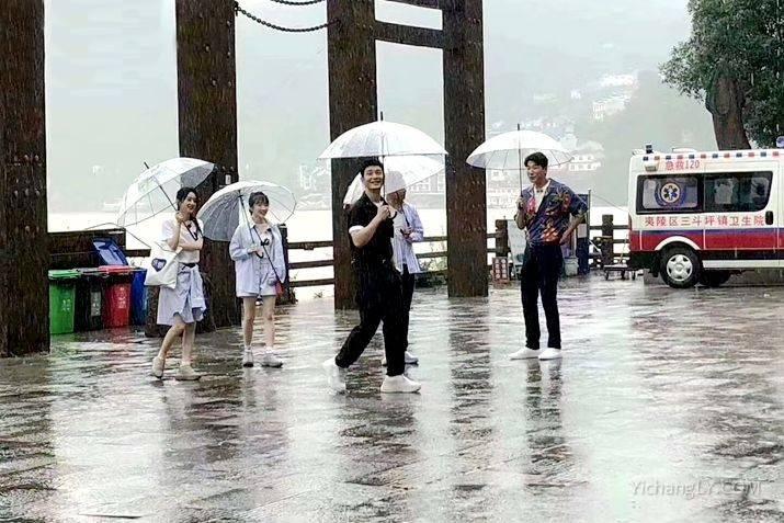 赵丽颖加盟中餐厅第四季