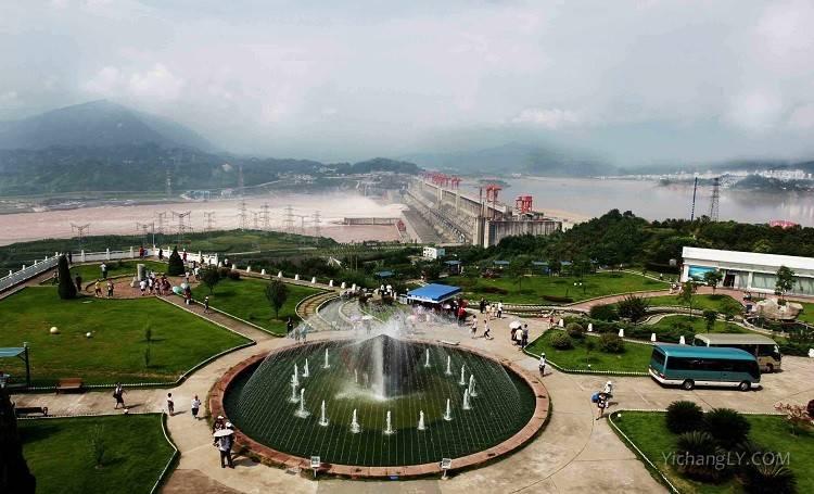武汉到三峡大坝旅游怎么玩