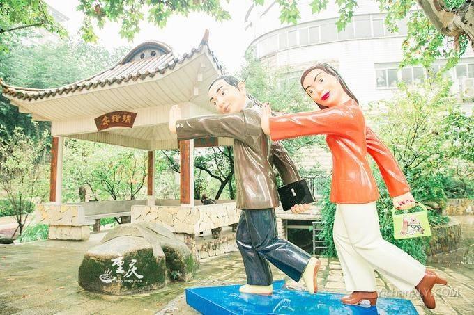 重庆旅游2