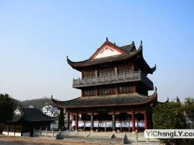 清江天龙湾旅游度假区成功晋级4A级景区