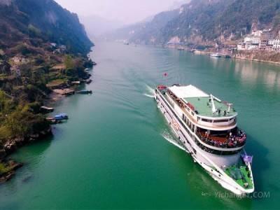 长江三峡自由行怎么游玩