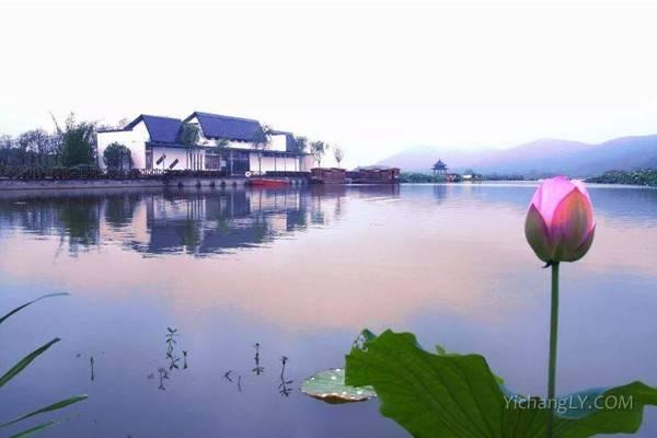 金龙水寨度假村