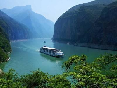 长江三峡有哪些景点