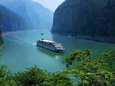 长江三峡豪华游船需要多少钱?三峡游轮旅游全攻略