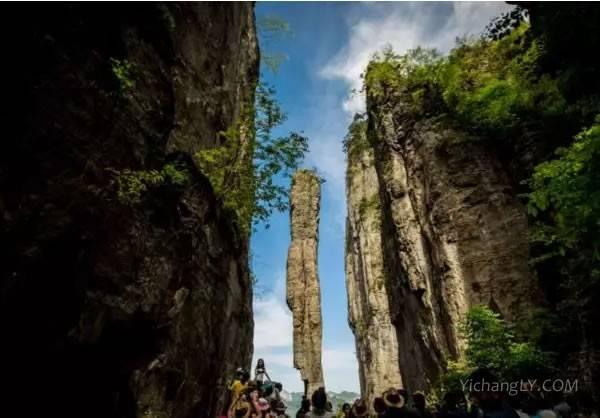 恩施大峡谷2