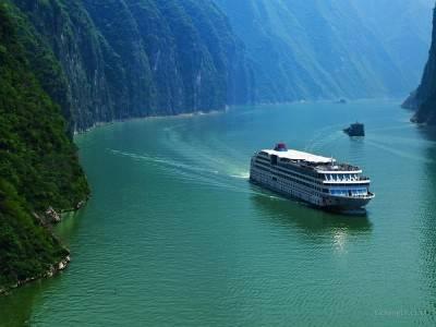 乘坐三峡游船的登船指南