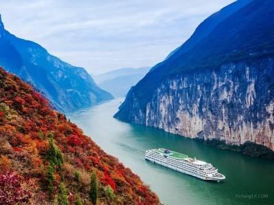 三峡游轮船票的费用都包含哪些服务