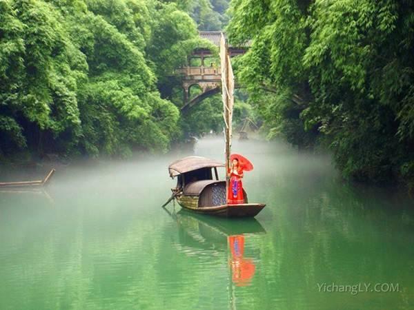 三峡人家推出惠民旅游年票
