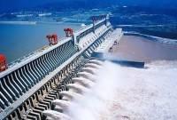 北京到宜昌三峡大坝+三游洞一日游,赠送船游峡口风景