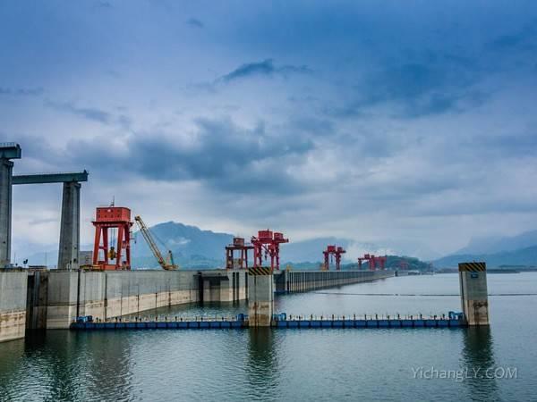 船游西陵峡全景一日游(三峡大坝+三游洞+葛洲坝+西陵峡)
